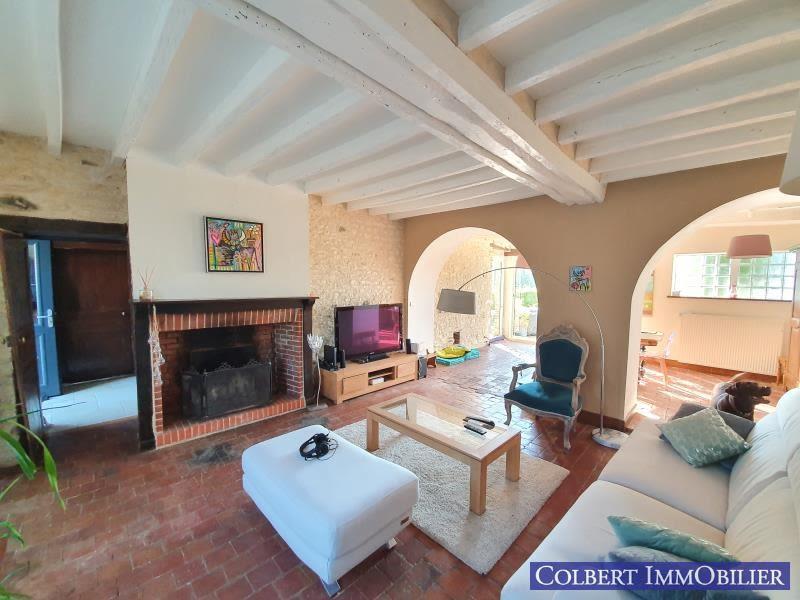 Vente maison / villa Auxerre 297000€ - Photo 5