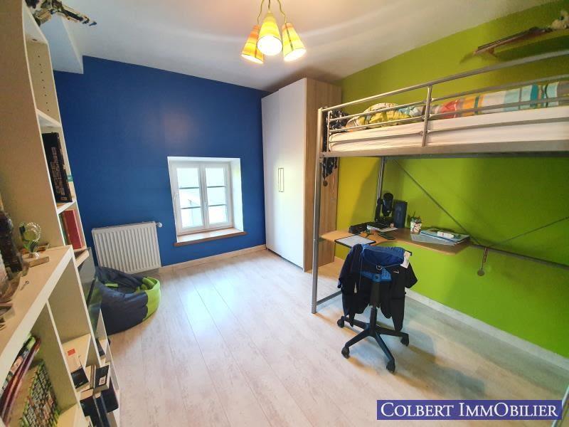 Vente maison / villa Auxerre 297000€ - Photo 7