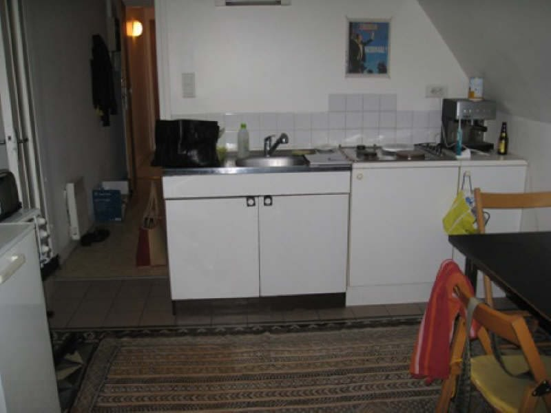 Rental apartment Arras 255€ CC - Picture 1