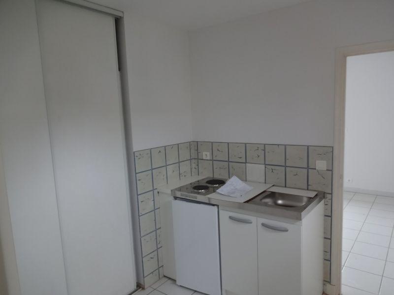 Rental empty room/storage Cornebarrieu 1050€ CC - Picture 4