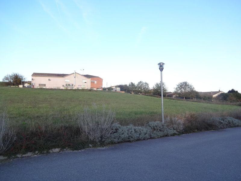 Vente terrain Saint-paul-sur-save 63300€ - Photo 2