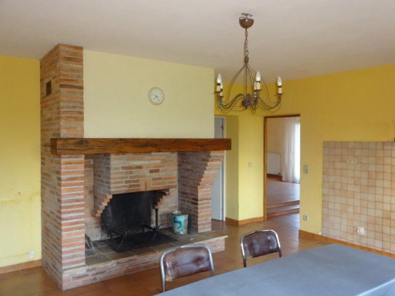 Vente maison / villa Le burgaud 529000€ - Photo 5