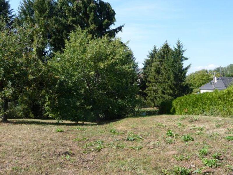 Vente terrain Bonnencontre 39000€ - Photo 1