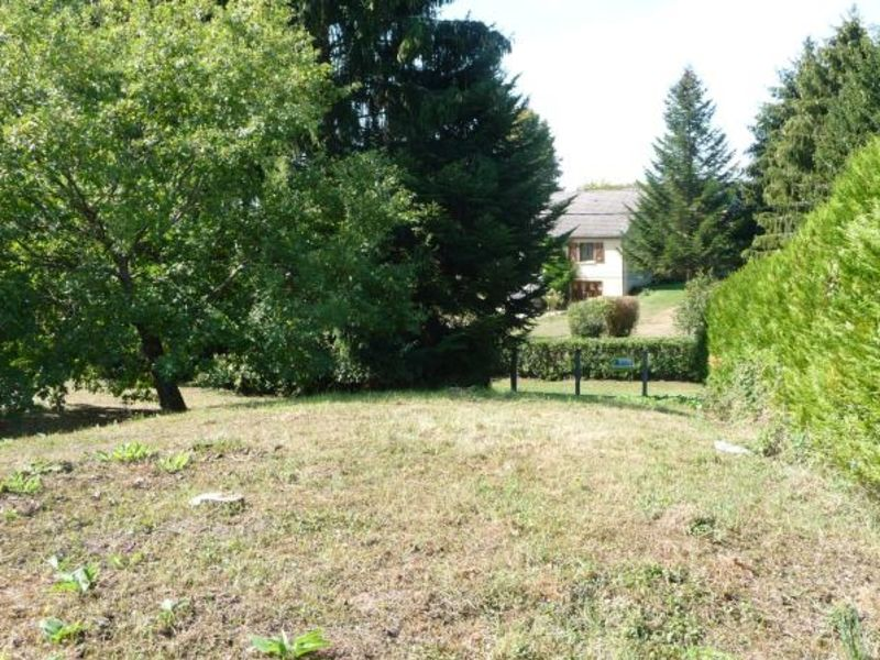 Vente terrain Bonnencontre 39000€ - Photo 2