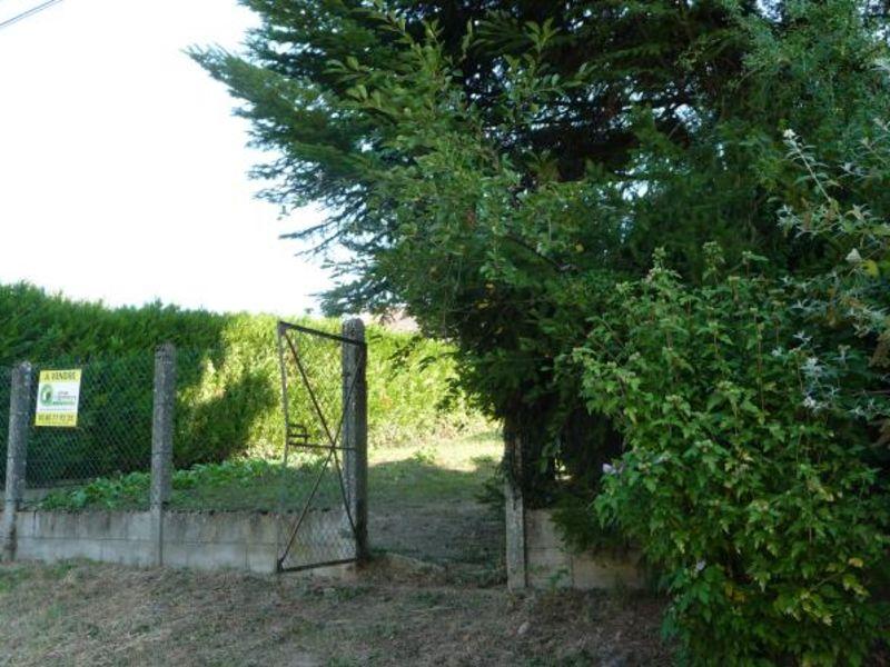 Vente terrain Bonnencontre 39000€ - Photo 3