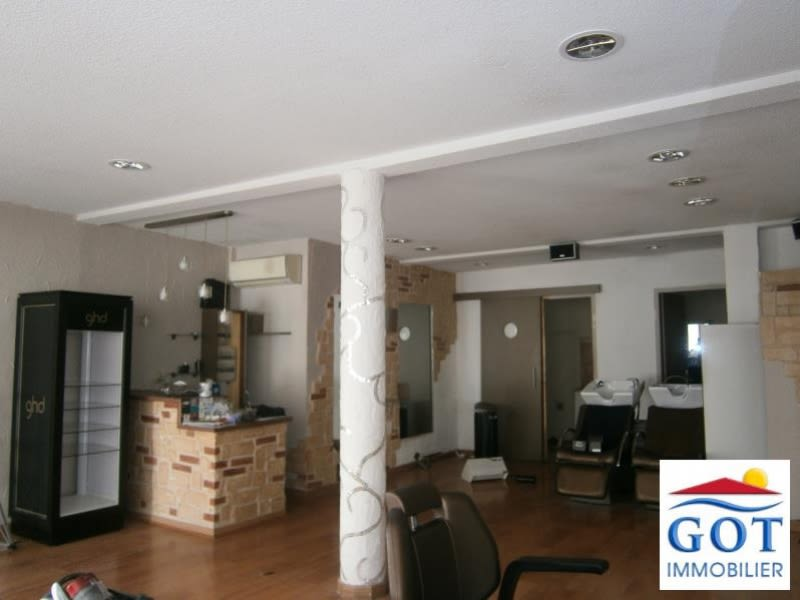 Rental empty room/storage St laurent de la salanque 745€ HC - Picture 2