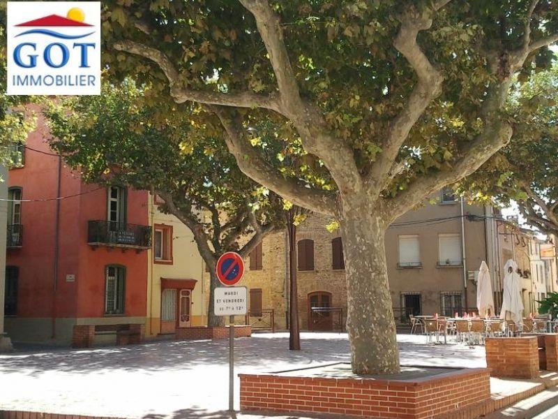 Alquiler  local Torreilles 375€ HC - Fotografía 1