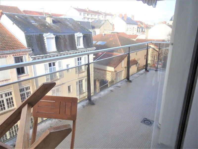 Location appartement Limoges 895€ CC - Photo 4
