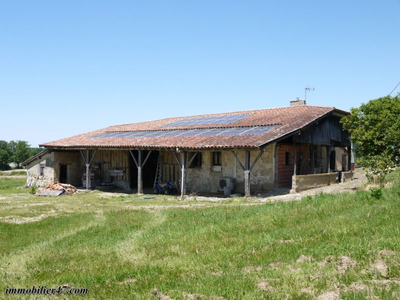 Vente maison / villa Tombeboeuf 319500€ - Photo 3