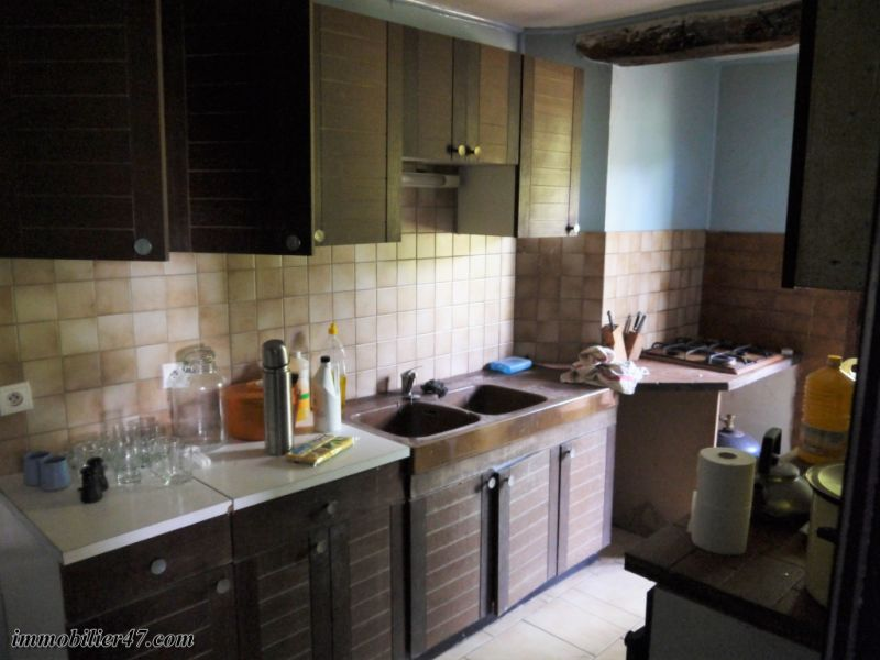 Sale house / villa Tombeboeuf 319500€ - Picture 16