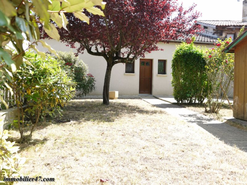Location appartement Tombeboeuf 469€ CC - Photo 1