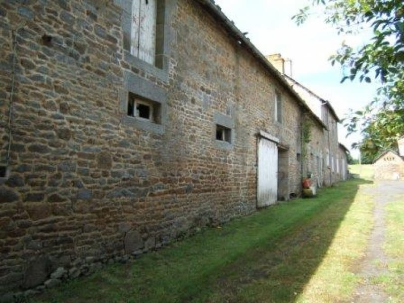 Vente maison / villa Poilley 218000€ - Photo 2