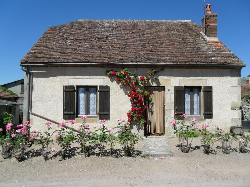 Vente maison / villa Le theil 35000€ - Photo 1