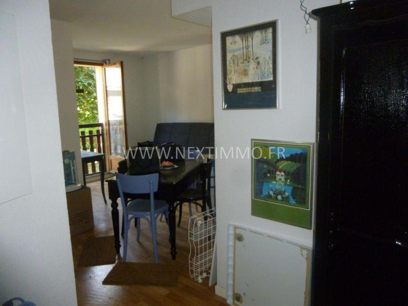 Venta  apartamento Saint-martin-vésubie 46000€ - Fotografía 4