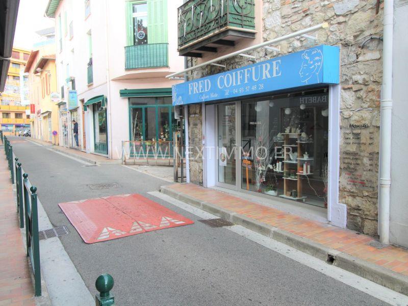 Venta  tienda Roquebrune-cap-martin 60000€ - Fotografía 1