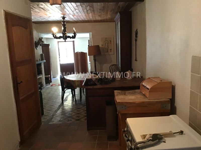 Sale apartment Saint-martin-vésubie 60 000€ - Picture 12
