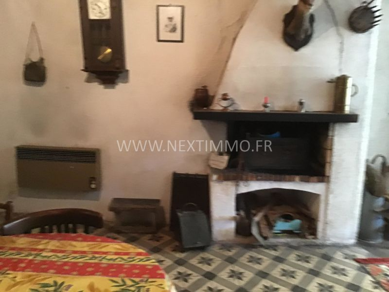 Sale apartment Saint-martin-vésubie 60 000€ - Picture 5
