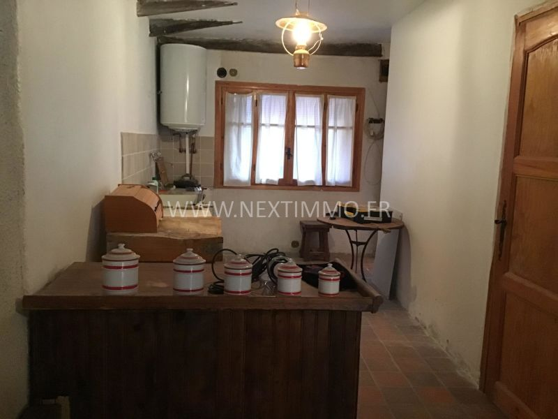 Sale apartment Saint-martin-vésubie 60 000€ - Picture 14