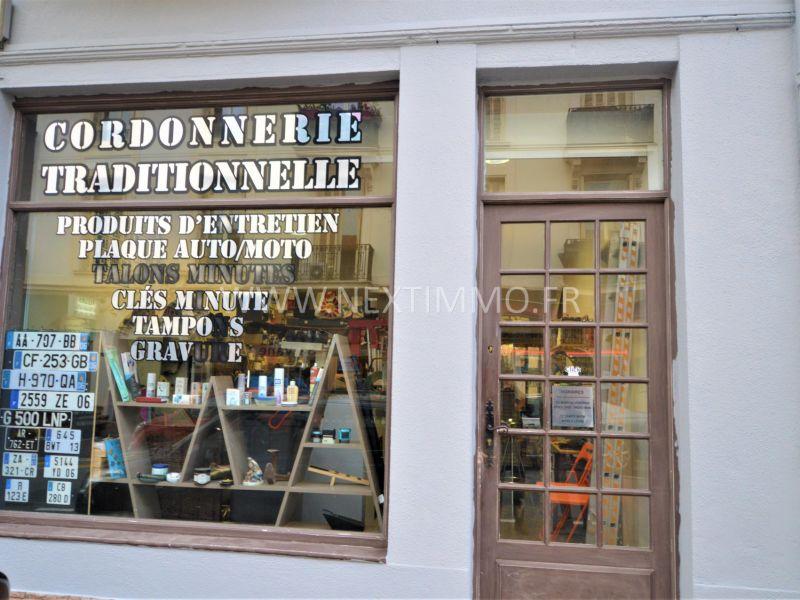 Verkauf geschäftsraum Roquebrune-cap-martin 66000€ - Fotografie 1