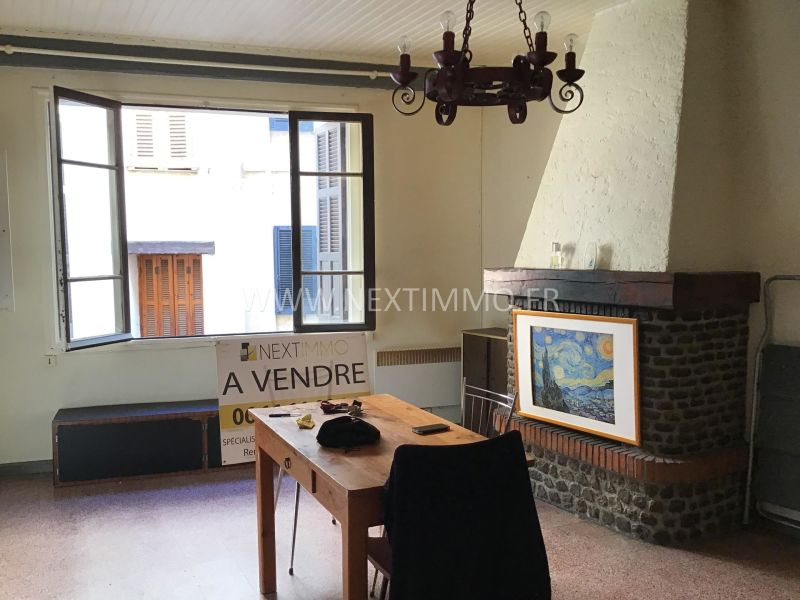Vente appartement Saint-martin-vésubie 67 000€ - Photo 1