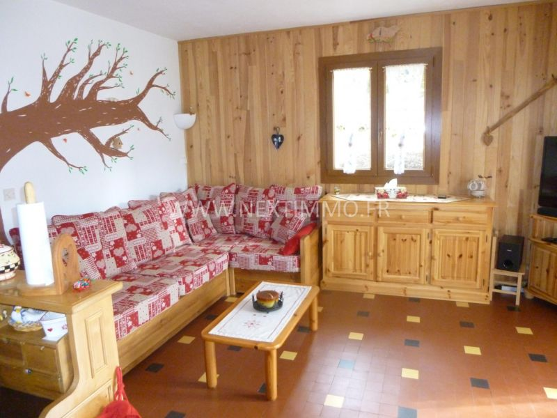 Sale apartment Valdeblore 86 000€ - Picture 3