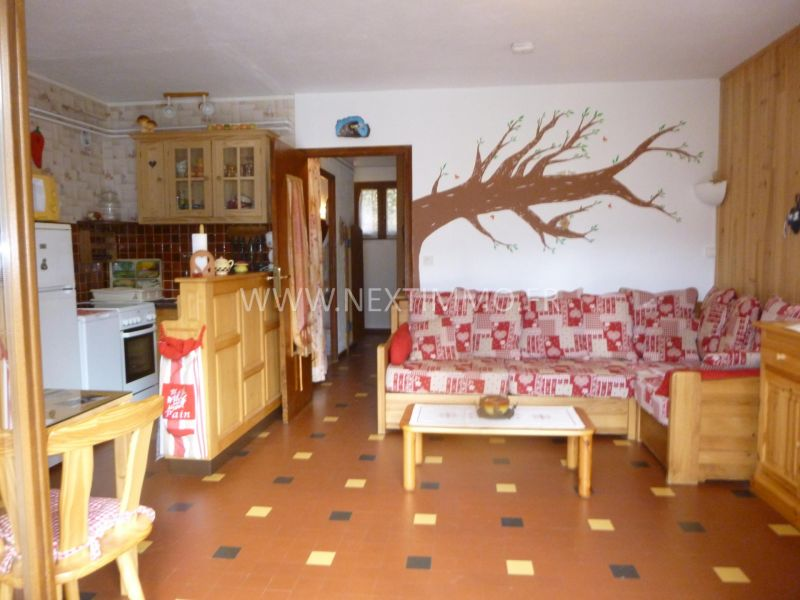 Sale apartment Valdeblore 86 000€ - Picture 16