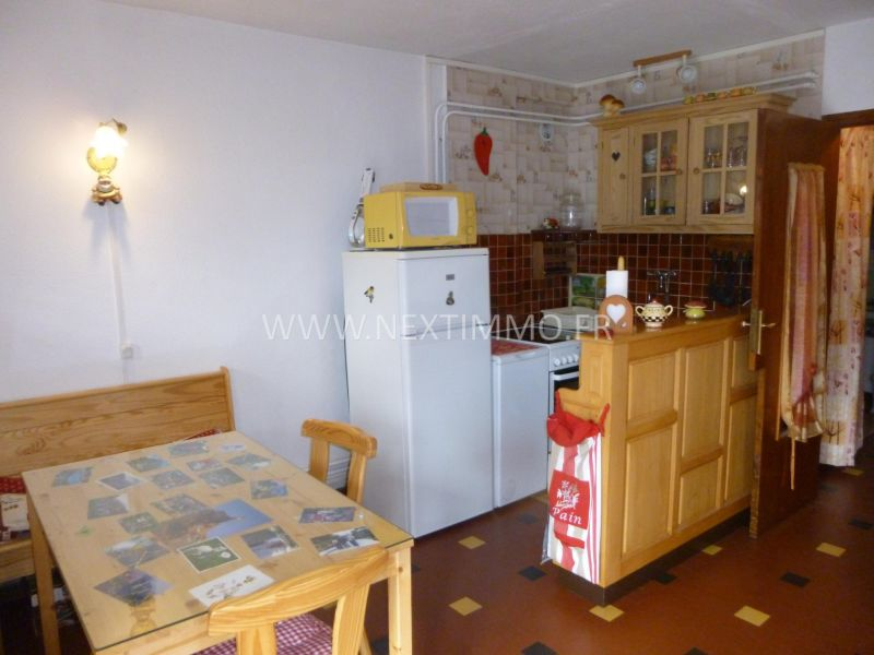 Vente appartement Valdeblore 86 000€ - Photo 5