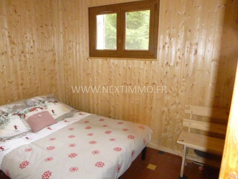 Sale apartment Valdeblore 86 000€ - Picture 4