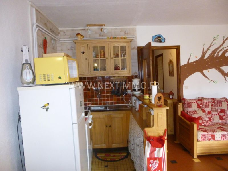 Sale apartment Valdeblore 86 000€ - Picture 9
