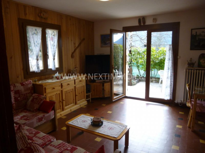 Sale apartment Valdeblore 86 000€ - Picture 13