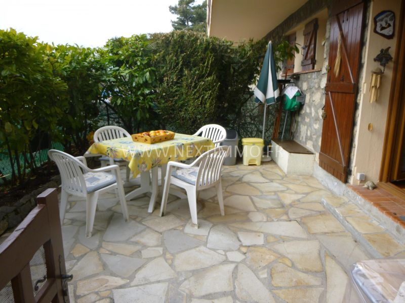 Sale apartment Valdeblore 86 000€ - Picture 8