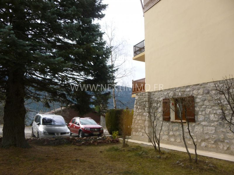 Sale apartment Valdeblore 86 000€ - Picture 21