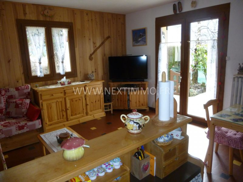 Vente appartement Valdeblore 86 000€ - Photo 2
