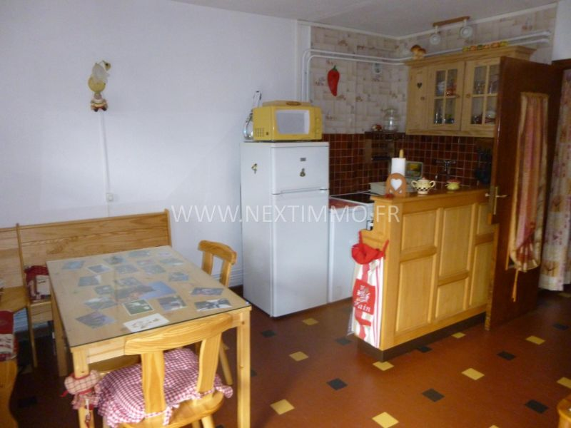 Sale apartment Valdeblore 86 000€ - Picture 25