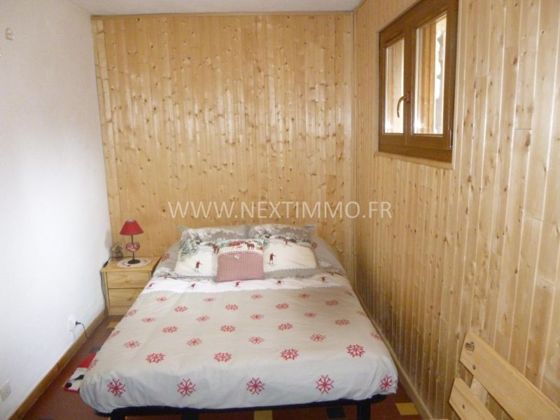 Sale apartment Valdeblore 86 000€ - Picture 6