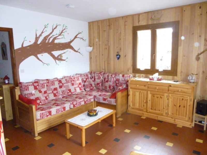 Sale apartment Valdeblore 86 000€ - Picture 29