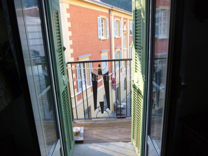Verkauf wohnung Saint-martin-vésubie 87000€ - Fotografie 5