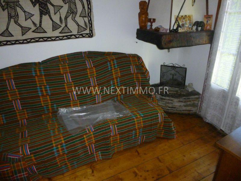 Verkauf wohnung Saint-martin-vésubie 87000€ - Fotografie 3