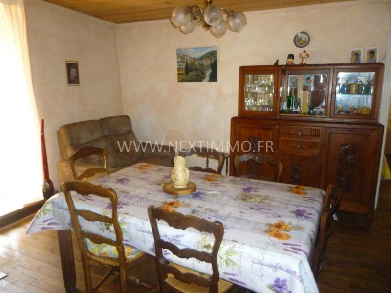 Sale apartment Saint-martin-vésubie 118 000€ - Picture 4