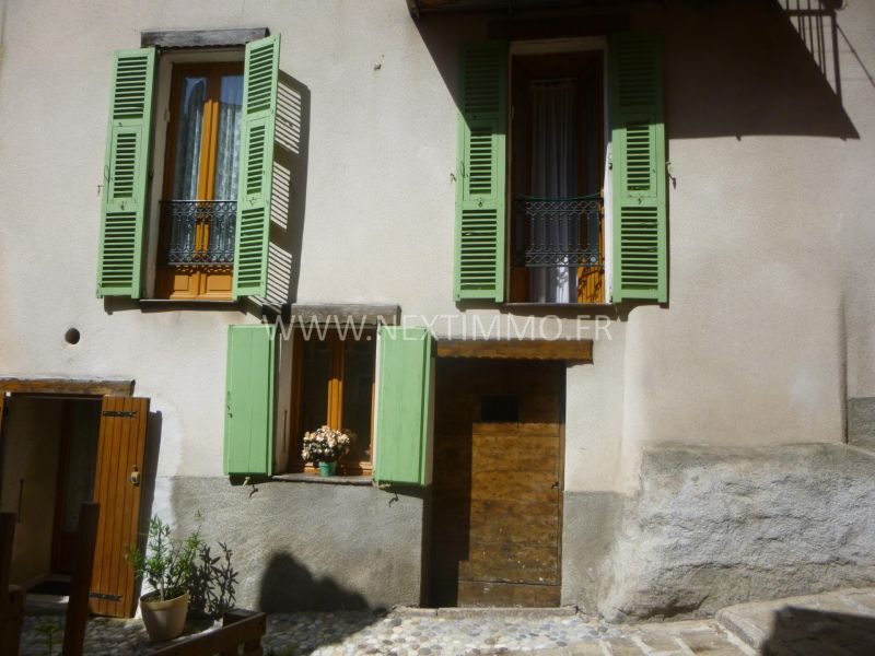 Sale apartment Saint-martin-vésubie 118 000€ - Picture 5