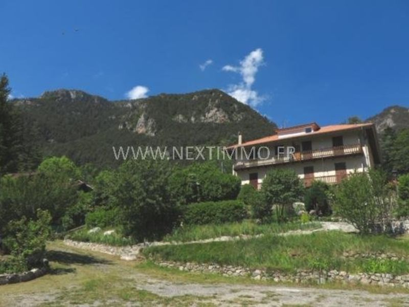 Sale apartment Saint-martin-vésubie 122 000€ - Picture 11