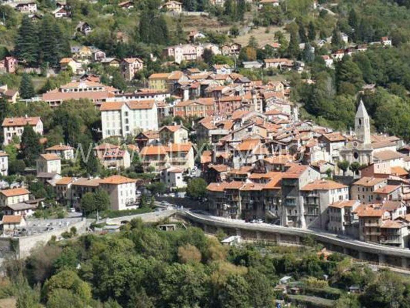 Sale site Saint-martin-vésubie 130000€ - Picture 5