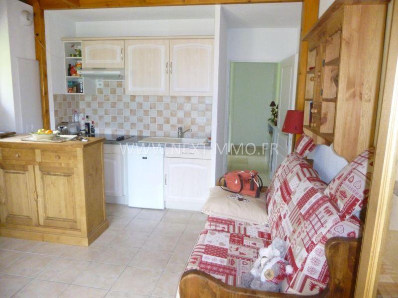 Sale apartment Saint-martin-vésubie 139000€ - Picture 6