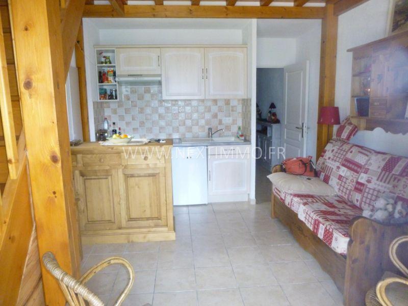 Sale apartment Saint-martin-vésubie 139000€ - Picture 7