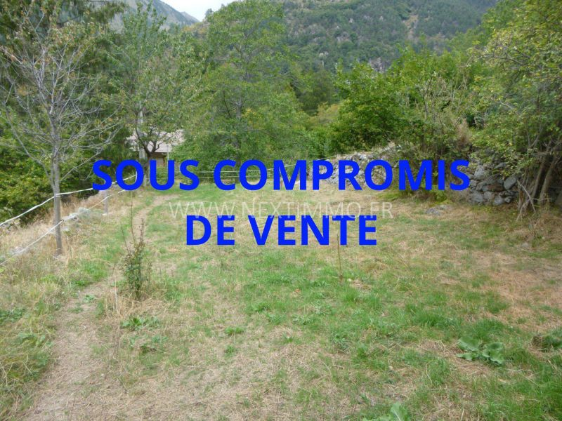 Sale site Saint-martin-vésubie 140 000€ - Picture 6