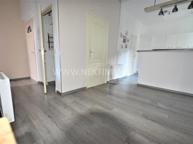 Vente appartement Menton 147 000€ - Photo 2