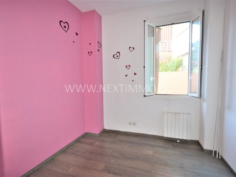 Vente appartement Menton 147 000€ - Photo 4