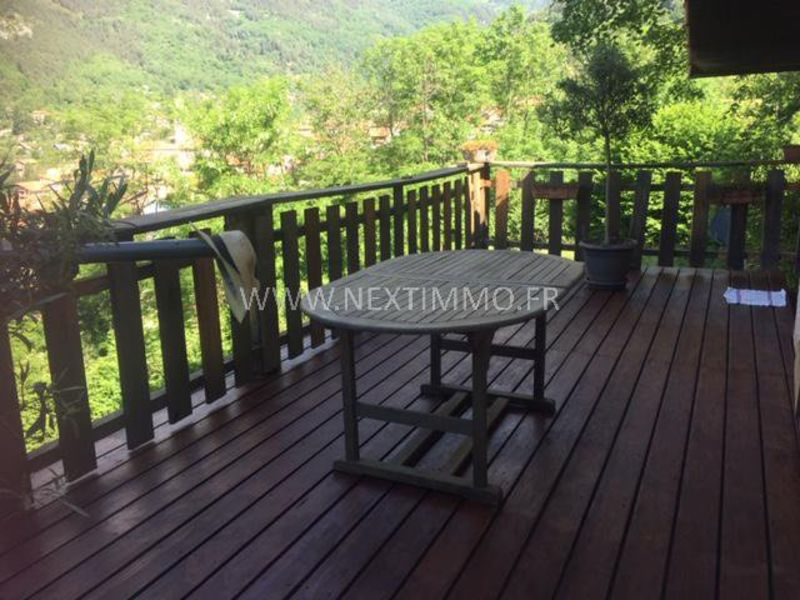 Sale house / villa Saint-martin-vésubie 185 000€ - Picture 19