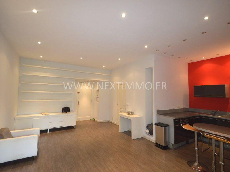 Venta  apartamento Menton 195000€ - Fotografía 2