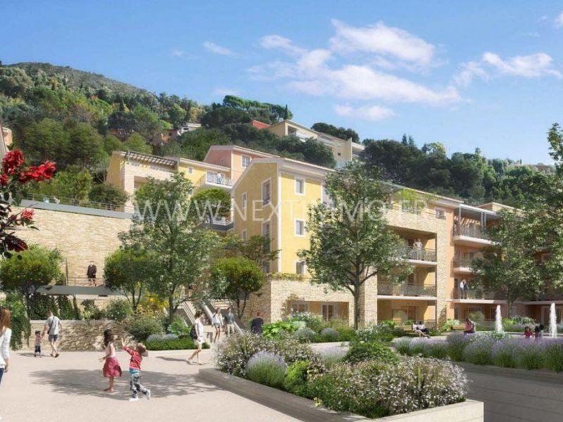 Vendita appartamento Menton 224000€ - Fotografia 2